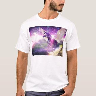 T-shirt Cheval mystique