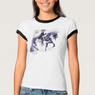 T-shirt Cheval T de parc