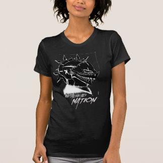 T-shirt Chevalier de démon de MHN par Conrad Martyn