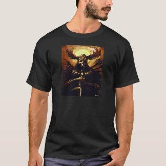 T-shirt Chevalier de la mort