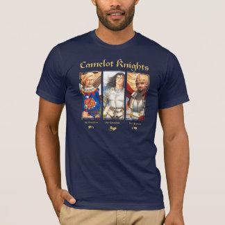 T-shirt Chevaliers de Camelot
