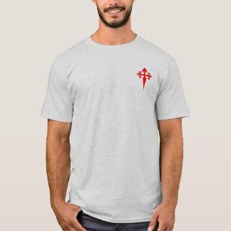T-shirt Chevaliers de chemise de Santiago