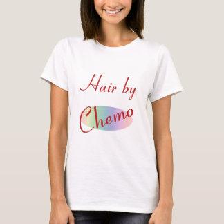T-shirt Cheveux par chimio