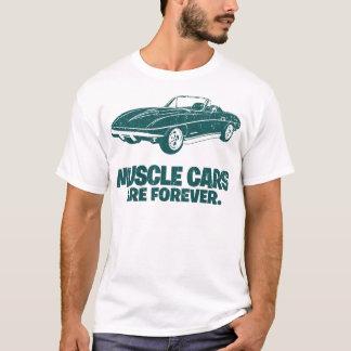 T-shirt Chevrolet Corvette 1967 427 L88