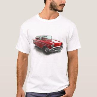 T-shirt Chevy57-T-Shirt