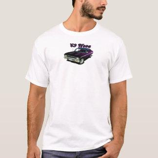 T-shirt Chevy :  Nova