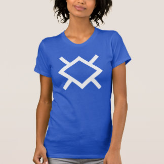 T-shirt Cheyenne du nord