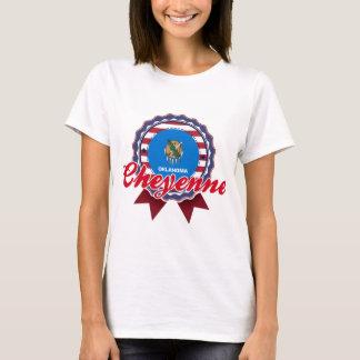 T-shirt Cheyenne, OK