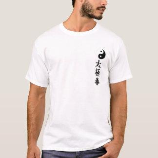 T-shirt Chi de Tai chuan