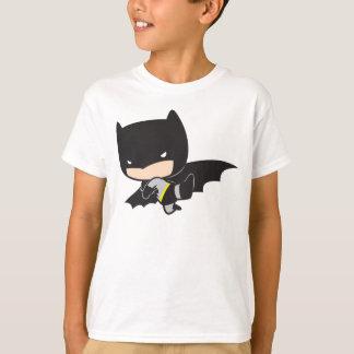 T-shirt Chibi bilatéral Batman