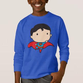 T-shirt Chibi bilatéral Superman