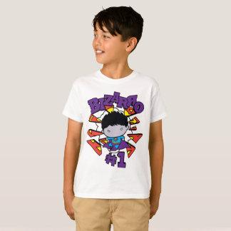 T-shirt Chibi Bizarro #1