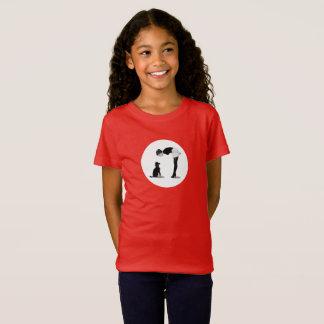 T-Shirt Chica