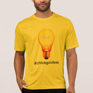 T-shirt #chicagoideas par le JP Choate