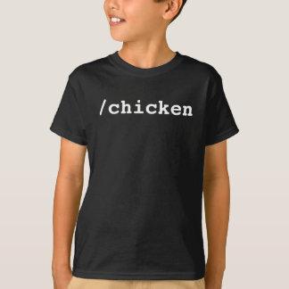 T-shirt /chicken