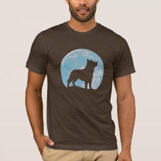 T-shirt Chien australien de bétail