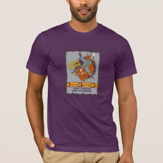 T-shirt Chien australien de bétail - muets d'essai