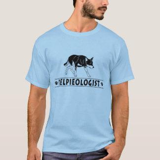 T-shirt Chien australien humoristique de bétail