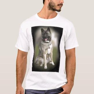T-shirt Chien d'Akita