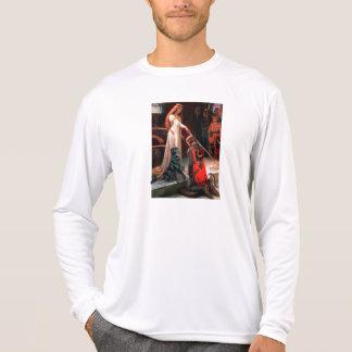T-shirt Chien d'arrêt enduit plat 2 - l'accolade