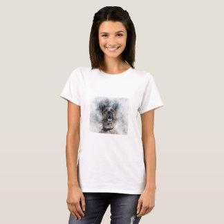 T-shirt Chien de berger allemand