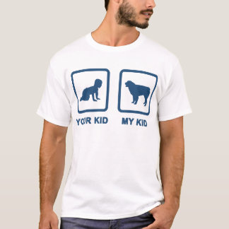 T-shirt Chien de berger australien