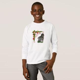 T-shirt Chien de berger belge
