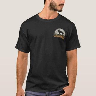 T-shirt Chien de bétail