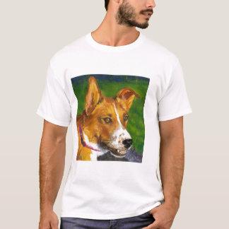 T-shirt Chien de bétail de Serena