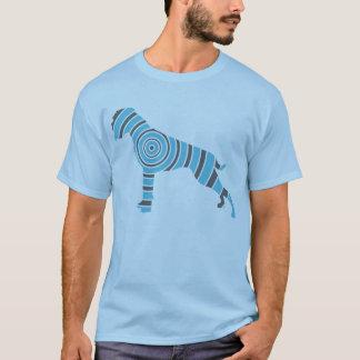 T-shirt Chien de boxeur