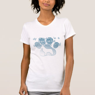 T-shirt Chien de montagne de Bernese Granddog