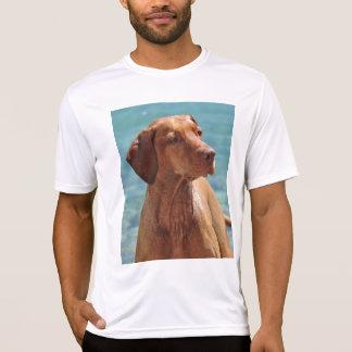 T-shirt Chien magyar de Vizsla