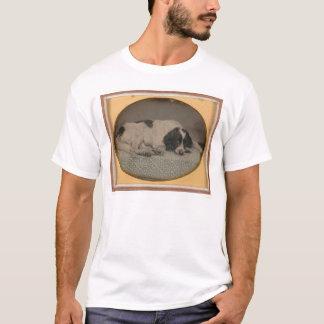T-shirt Chien possédé par Sheldon Nichols (39986)