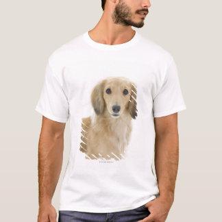T-shirt Chien sur le divan