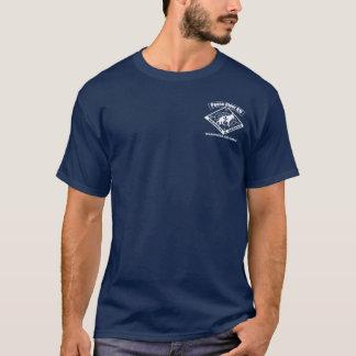 T-shirt Chiens de remorquage