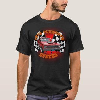 T-shirt Chiffon 1976 de Plymouth des hommes