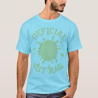 T-shirt Chiffon officiel d'écrou