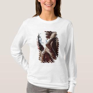T-shirt Chiffre de Nomali de la tribu de Mende