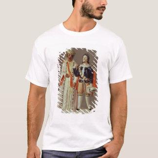 T-shirt Chiffre du Staffordshire d'Othello et d'Iago,