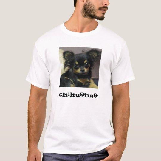 T-shirt Chihuahua