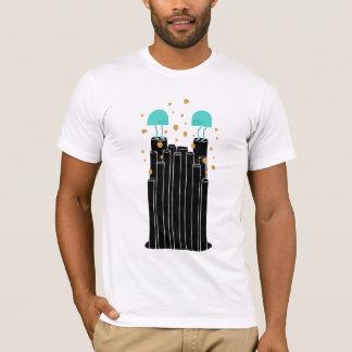 T-shirt Chimères