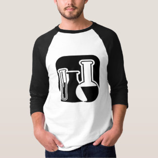 T-shirt Chimie