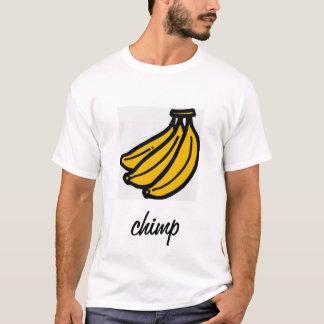 T-shirt Chimpanzé