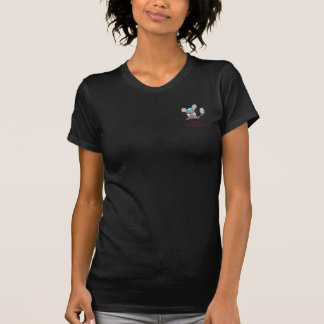 T-shirt Chinchilla de Killa !