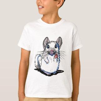 T-shirt Chinchillin