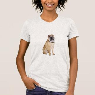 T-shirt Chinois Shar Pei (c)