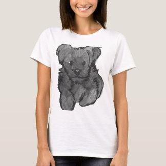 T-shirt Chiot