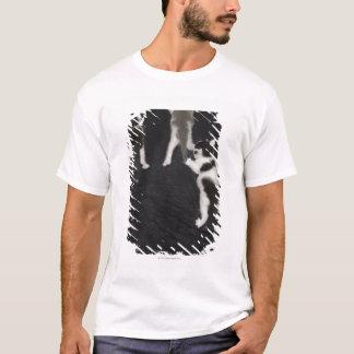 T-shirt Chiot enroué