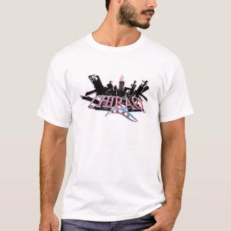 T-shirt Chiraq #5