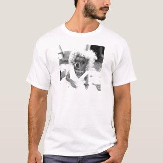 T-shirt Chiwawa de Marilyn